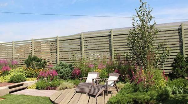 Реновация в саду. Что нужно учесть при реконструкции дачного участка